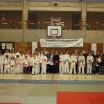 Ju-Jitsu Landesmeisterschaften 2013