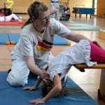 Judo Tag Bambini